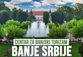 Banje Srbije