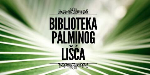 Biblioteka palminog lišća