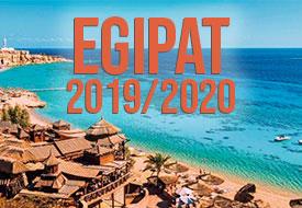 Egipat 2019/2020