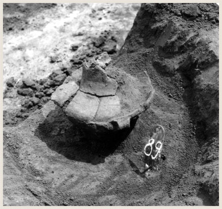 Belgrade tour, Prehistoric Karaburma
