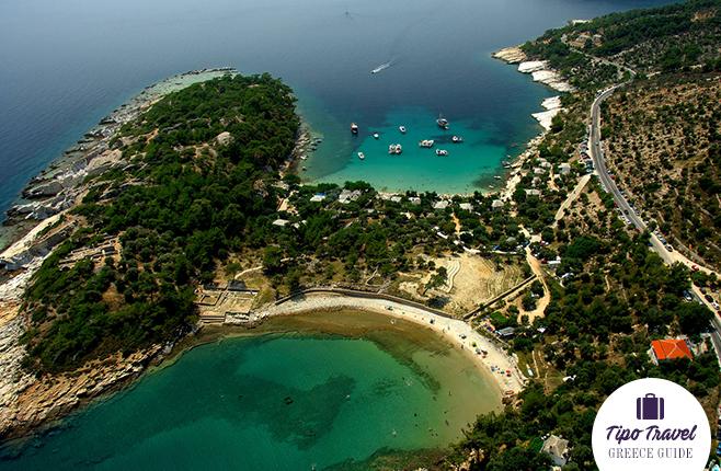 ostrvo tasos grcka