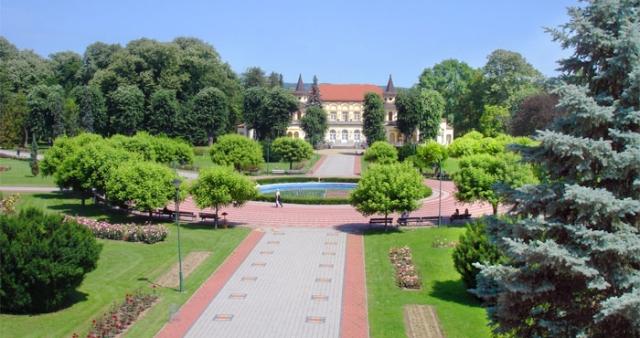 Бања Ковиљача