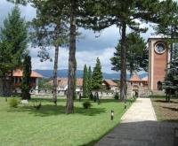 Ribarska Banja 2016