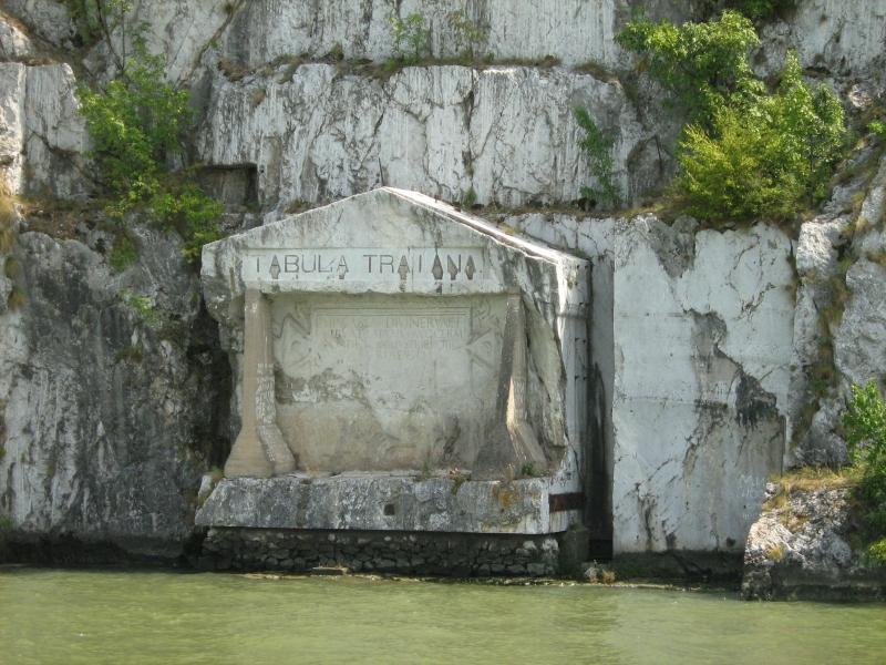 Danube Djerdap