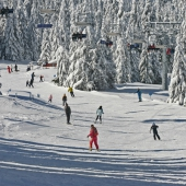 Kopaonik Serbia Program